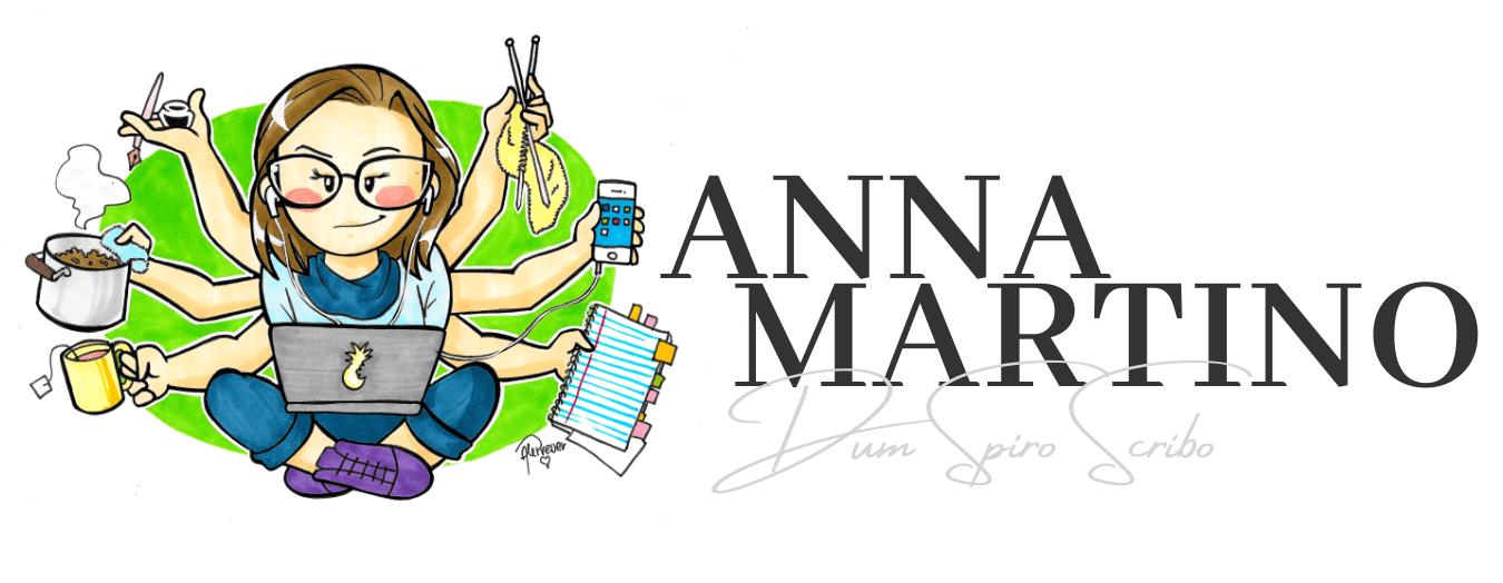Anna Martino